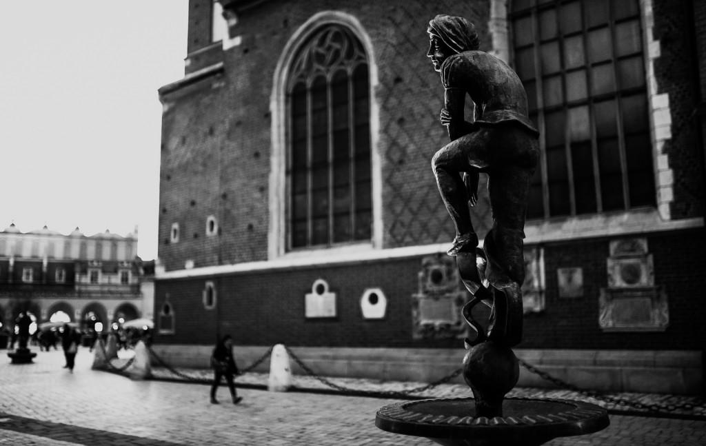 fotograf krakow