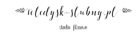 ARTE STUDIO Teledysk ślubny - Film Ślubny
