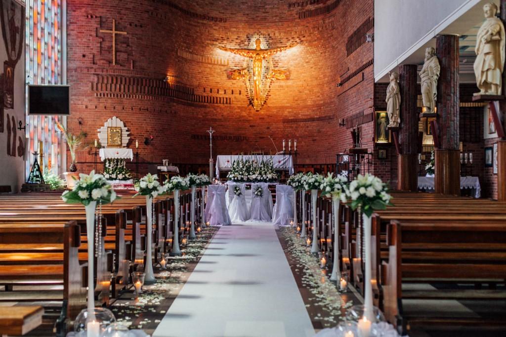 kościół_dekoracje